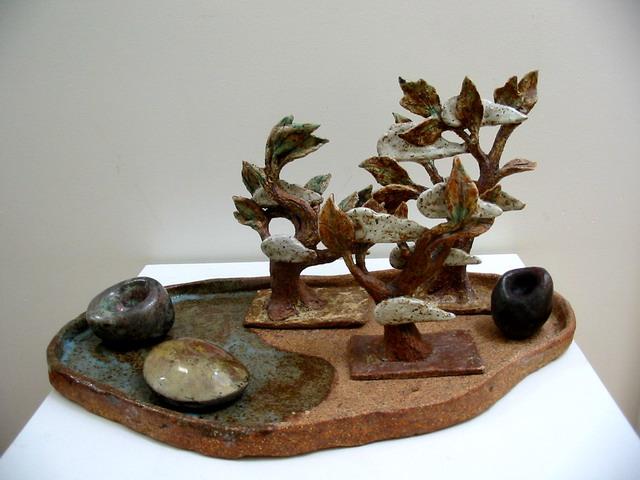 Bundeena Pottery Jewellery