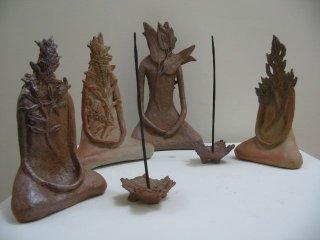 Bundeena Vase