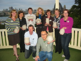 Sydney Team Building Workshop