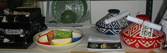 Ceramic Tagines Dijon