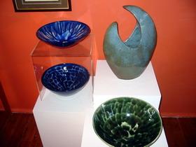Pottery Studio Bowls