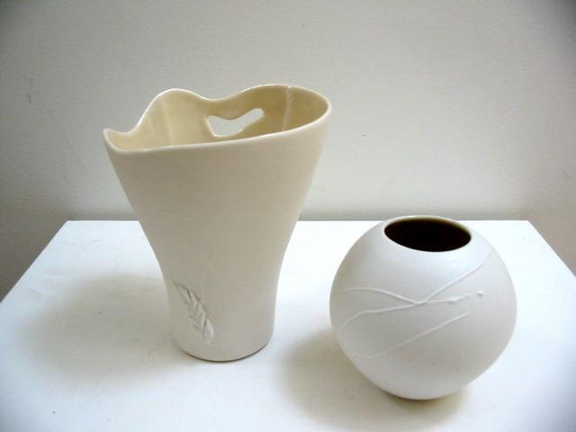 Porcelain Ceramic Vases
