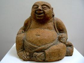bhudda sculpture