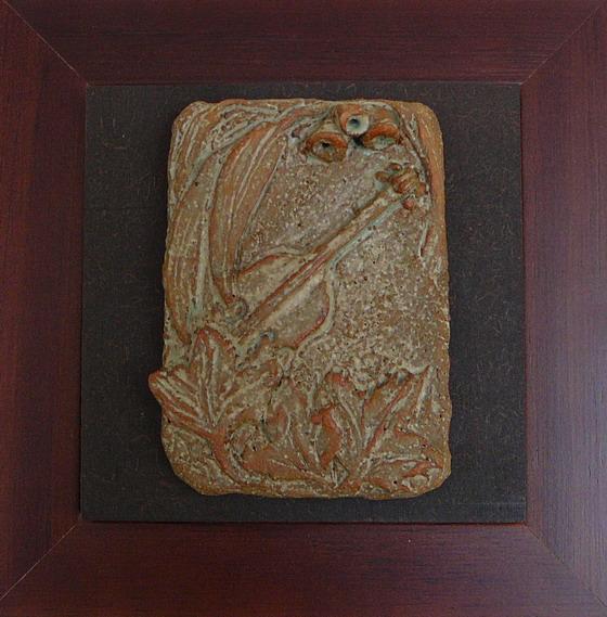 ceramic etching