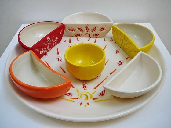 Tapas Platter #1