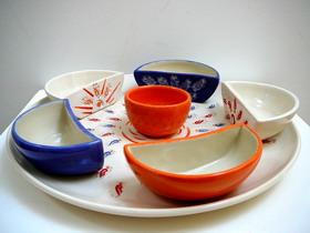 Tapas Platter #4