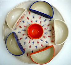 Tapas Platter #5